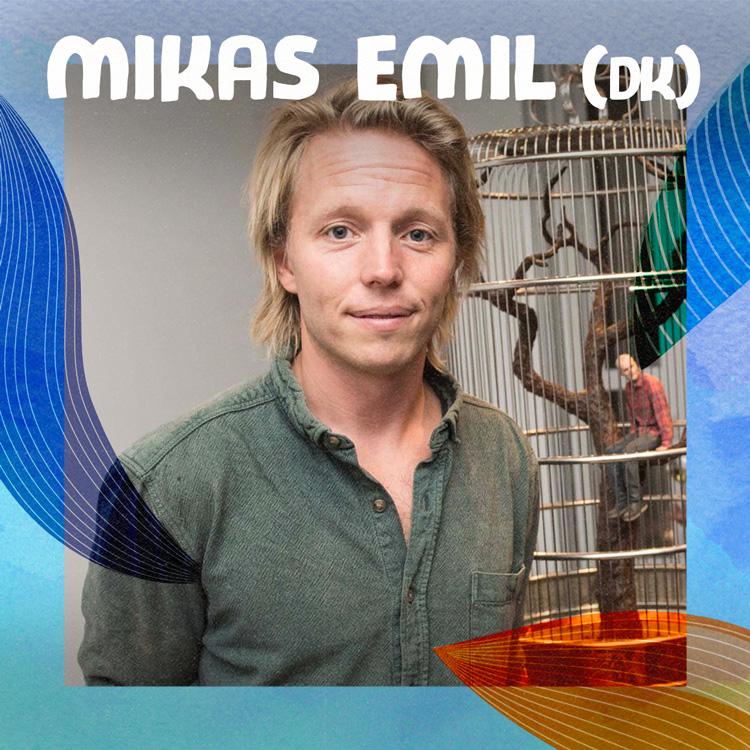 Mikas Emil